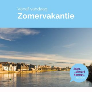 Vanaf vandaag mogen ook de zuidelijke inwoners van Nederland genieten van hun welverdiende zomervakantie! Waar gaan jullie je tijd aan besteden?Wellicht heeft dit turbulente jaar je woonwensen aan doen passen. Maak dan gebruik van deze vrije weken en ga op zoek naar uw droomwoning. Hulp nodig? Wij helpen u graag!