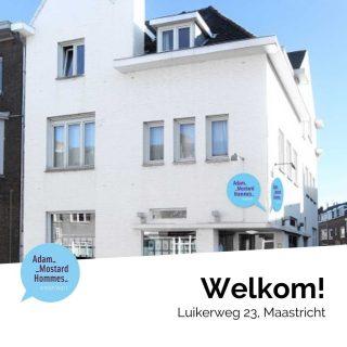 Zijn jullie ons kantoor in de aantrekkelijke buurt St. Pieter als eens tegengekomen? Als verkoper én kopen bent u hier letterlijk aan het juiste adres!Strategisch gelegen is dit de ideale uitvalsbasis voor ons uitgebreid aanbod aan schitterende woningen in de meest gewilde stadswijken van Maastricht.Zien we u snel?Luikerweg 23 6212 ET Maastricht